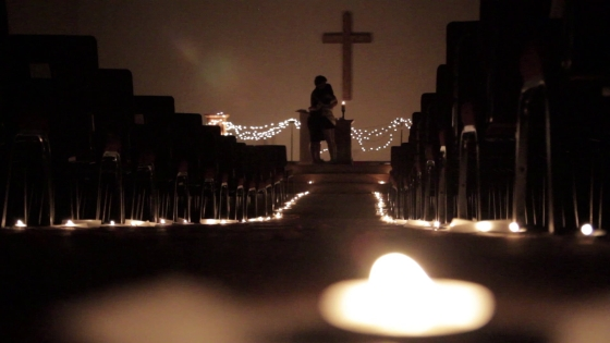 Raegan and Clayton :: Engagement Film :: Grace Bible ...