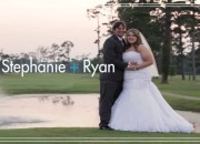 Stephanie and Ryan