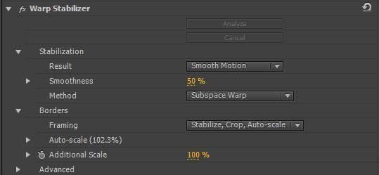 after effects cs5 warp stabilizer plugin free download