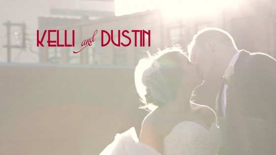 Kelli and Dustin