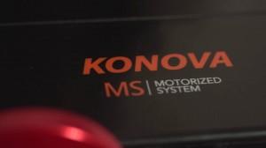 Konova Motorized System