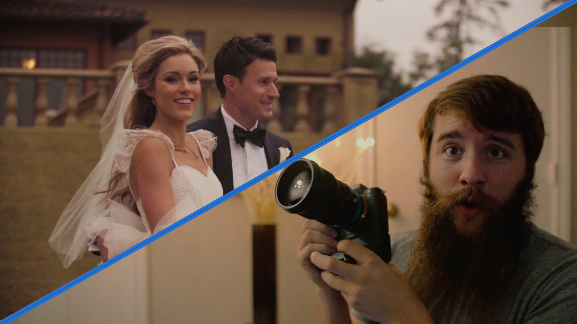 Sony A7S2 Wedding Review