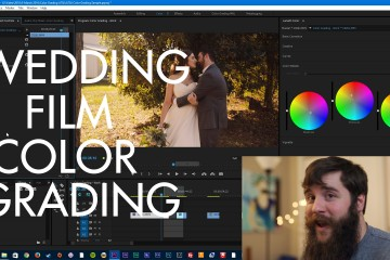 A7Sii Color Grading Tutorial