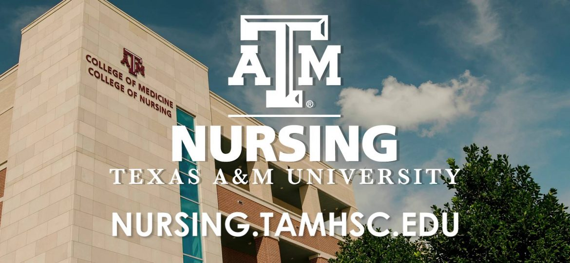 Texas A&M College of Nursing Promo Video