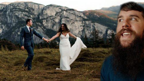 Inspiring Wedding Filmmakers