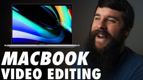 Macbook Pro Buyers Guide 2020