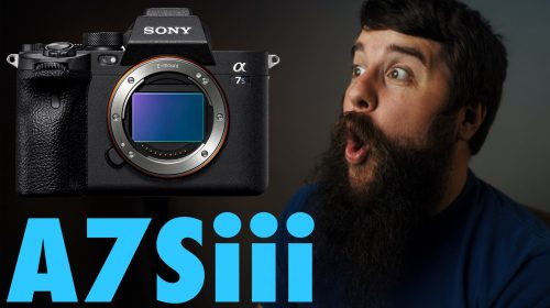 Sony A7Siii - What Filmmakers NEED with Zero Compromises